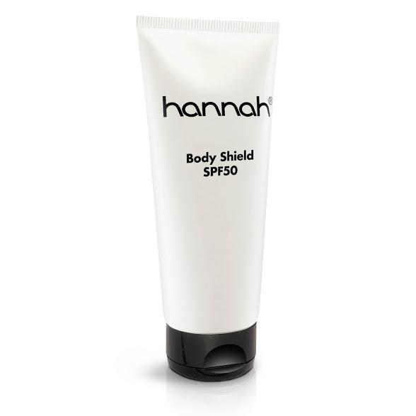 Body Shield SPF50, Volume: 200 ml