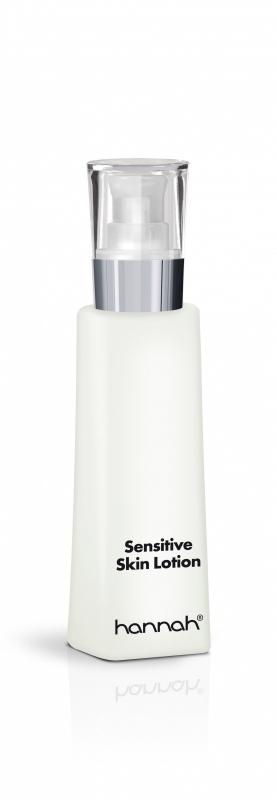Sensitive Skin Lotion, Volume: 200 ml