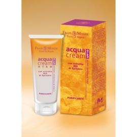 Acqua Cream Purificante SPF 10