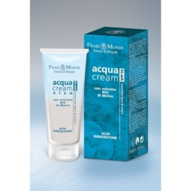 Acqua Cream Hydratant SPF 10