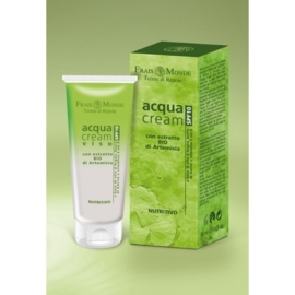 Acqua Cream Nutritive SPF 10