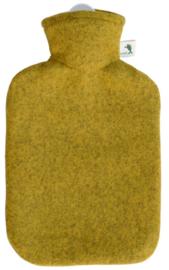 Warmwaterkruik viltlook mango Hugo Frosch