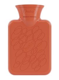 Warmwaterkruik 0,3L oranje Fashy