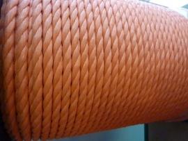 Polypropyleen touw 6mm