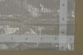 Flexi Tarp  6 x 8 meter