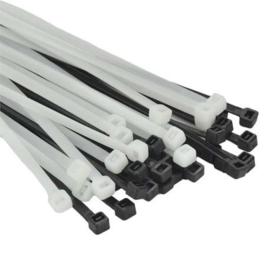 Tie wraps / kabelbinders