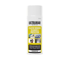Plastic Cleaner & Protector 400ml