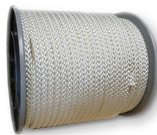 Polyester touw 12mm