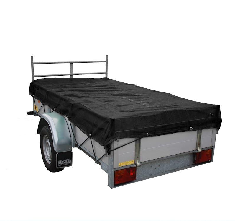 PE Aanhanger / Container gaasnet 170 gr. 2,75 x 3,5 meter