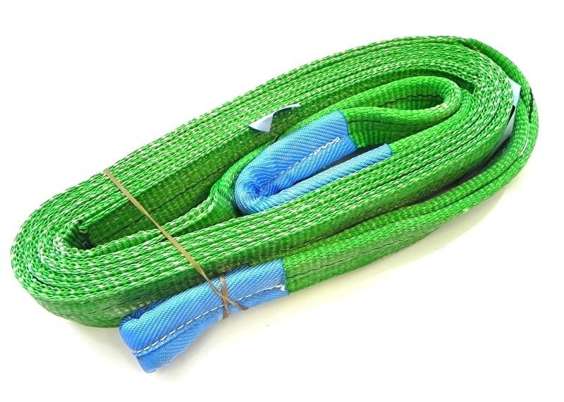 Hijsband 2 ton 5 meter