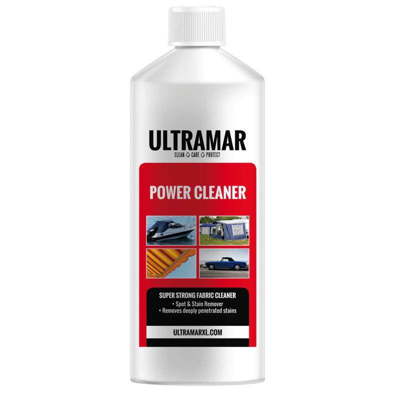 Power Cleaner 1 liter
