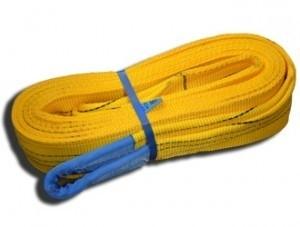 Hijsband 3 ton 1 meter