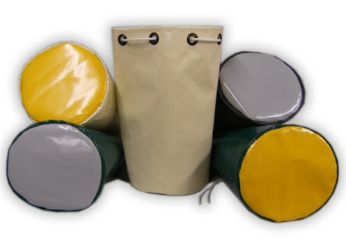 PVC Tas op maat gemaakt