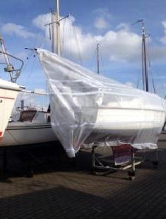 Boot dekzeil boat tarp