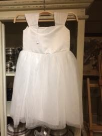 bruids jurkje