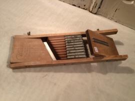 houten rasp