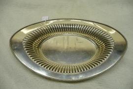 sterling zilver schaal 925