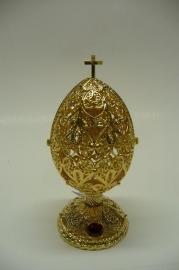 Heilige maagd ei