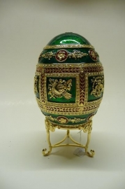 Napoleontisch ei