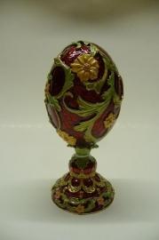 Voorjaarsbloesem ei