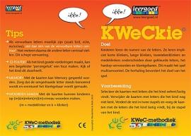 KWeCkie