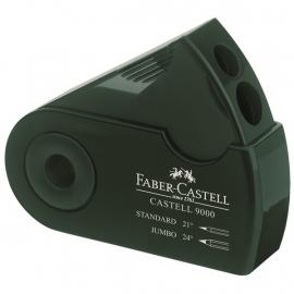 Puntenslijper Faber Castell - Twin Sleeve
