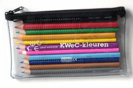 KWeC-kleuren