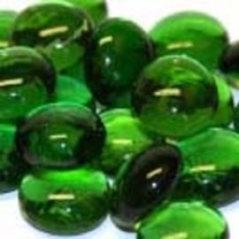 Groen kristal