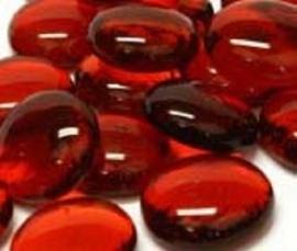Rood kristal