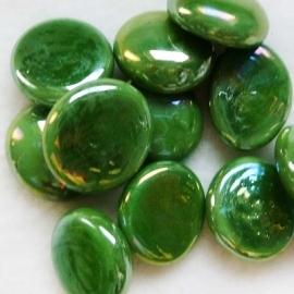 Groen parelmoer