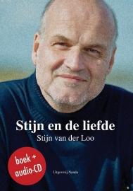 Stijn en de liefde  -  Verhalenbundel /CD
