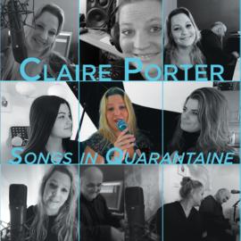 Songs in Quarantaine - Claire Porter