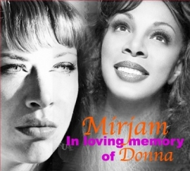 In loving memory of Donna - CD