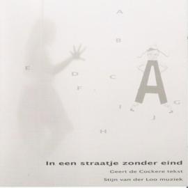 Straatje zonder eind - CD
