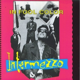In Fool Color - CD
