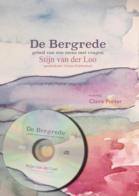 De Bergrede - gebed van een mens met vragen - Cd of Partituur/CD
