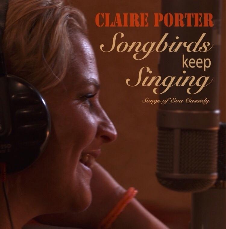 Songbirds keep singing - CD