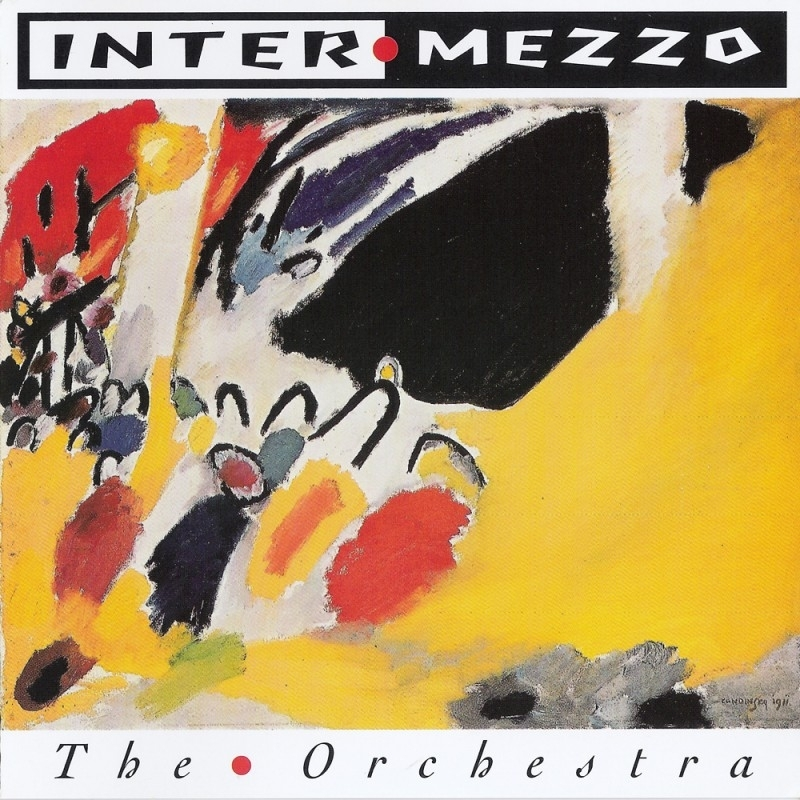 The Orchestra - CD