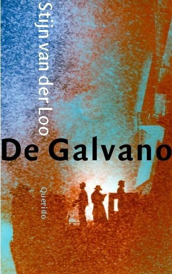 De Galvano - roman