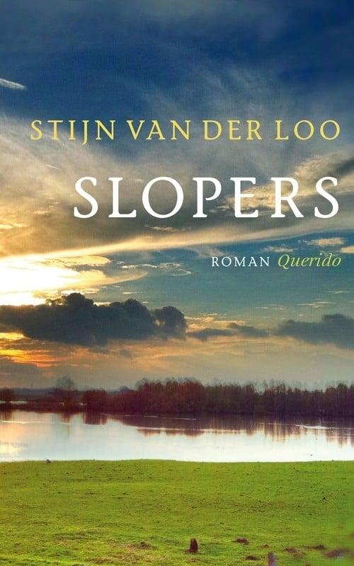 Slopers - roman