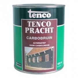 Tencopracht  Carbo bruin 2.5L + 0.5L Gratis