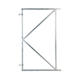 Verstelbaar poortframe ( standaard)