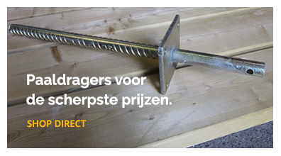 Paaldragers