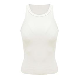 Korte basis hemd/top