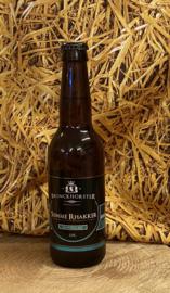 Bronkhorster bier - Slimme Rhakker