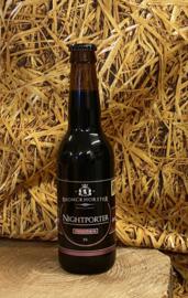 Bronckhorster bier - Nightporter