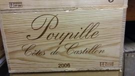 Wijnkist Poupille