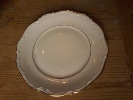 ontbijt / gebaksbordje mittierteich bavaria