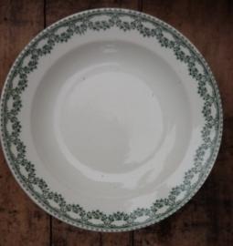 Diepe borden Boch Carlotta