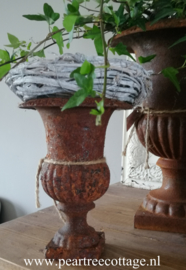 Franse vaas, klein model